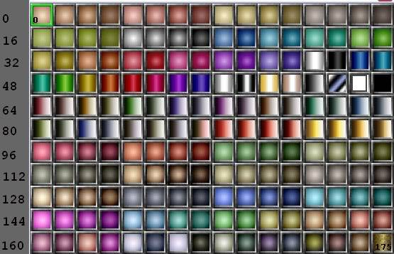 Crafting Colors Colors-Non-Metal