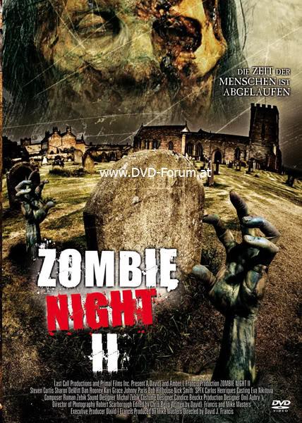 فيلم الزومبي الكندي Awakening: Zombie Night II 2006 Awakening-ZombieNightII-Big