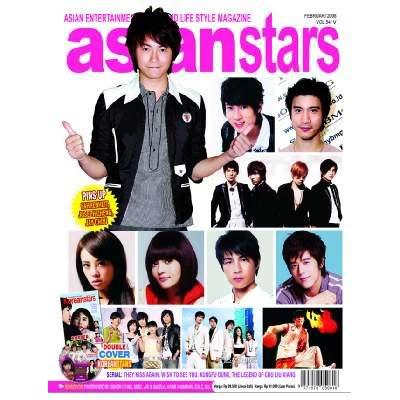 Tổng hợp photo của Joe Asianstar