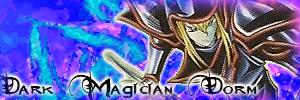 Dark Magician Dorm