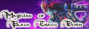 Magician Of Black Chaos Dorm