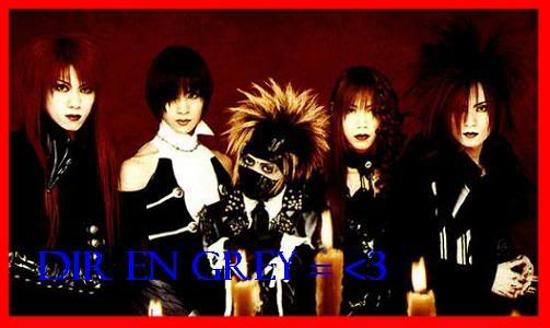 Dir en grey Pictures, Images and Photos