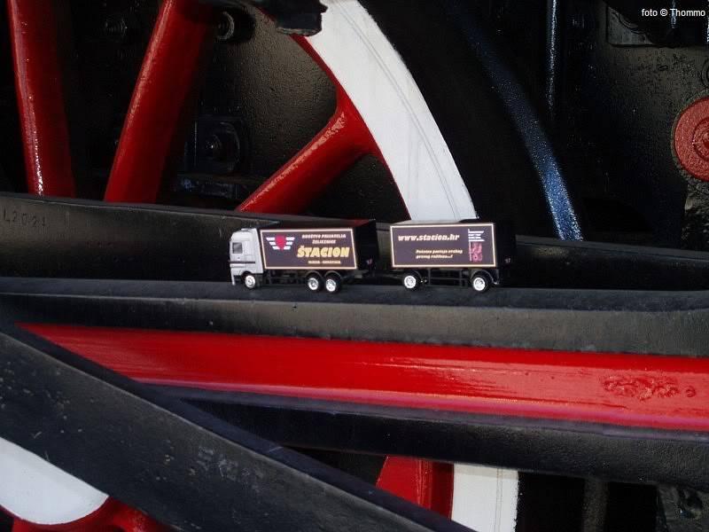 """Promotivni kamion DPŽ-a """"Štacion""""! ;-) 2009-01-11_St_kam_parnjaca5"""