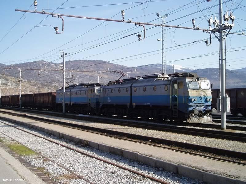 """Promotivni kamion DPŽ-a """"Štacion""""! ;-) 2009-01-13_Skrljevo3"""