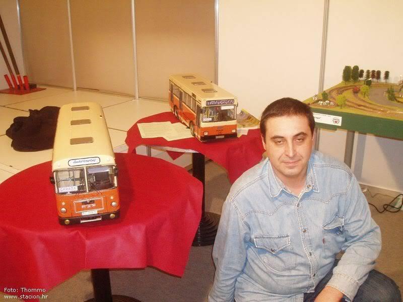 """Štacion na 9. godišnjoj izložbi """"Informatika, inovacije, tehnika"""" (ZTK Rijeka) 2009-11-26_IIT_MAN7"""