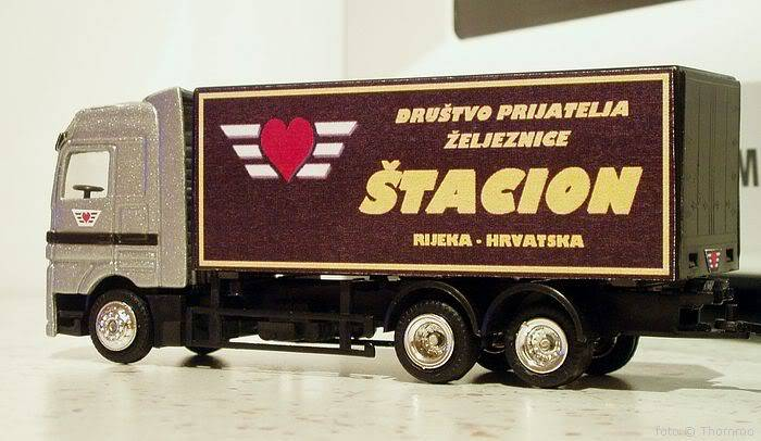"""Promotivni kamion DPŽ-a """"Štacion""""! ;-) 2009-01-05_StacionActros3"""