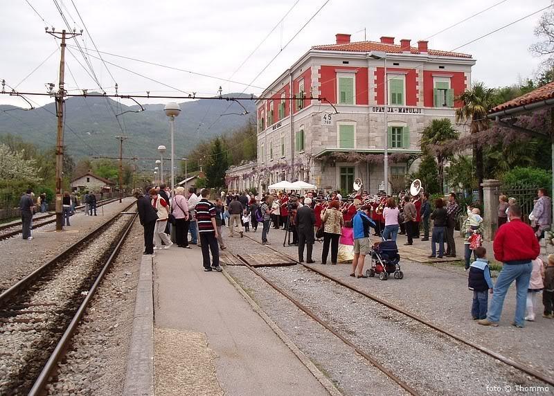 """Najavljen specijalni vlak Beč-Rijeka """"Majestic Imperator"""" 2009-04-16_Majestic01"""
