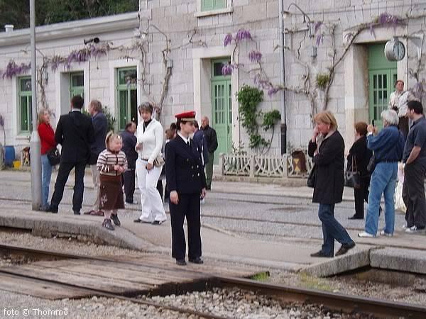 """Najavljen specijalni vlak Beč-Rijeka """"Majestic Imperator"""" 2009-04-16_Majestic07"""