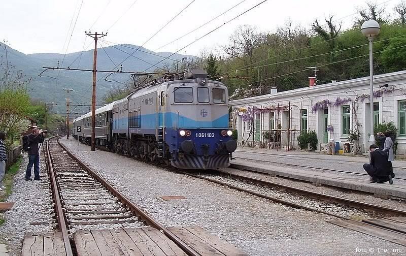 """Najavljen specijalni vlak Beč-Rijeka """"Majestic Imperator"""" 2009-04-16_Majestic09"""