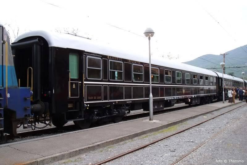 """Najavljen specijalni vlak Beč-Rijeka """"Majestic Imperator"""" 2009-04-16_Majestic30"""