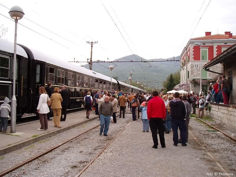 """Najavljen specijalni vlak Beč-Rijeka """"Majestic Imperator"""" 2009-04-16_Majestic32"""