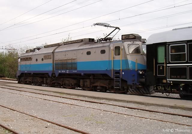 """Najavljen specijalni vlak Beč-Rijeka """"Majestic Imperator"""" 2009-04-16_Majestic41"""