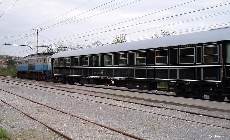 """Najavljen specijalni vlak Beč-Rijeka """"Majestic Imperator"""" 2009-04-16_Majestic42"""