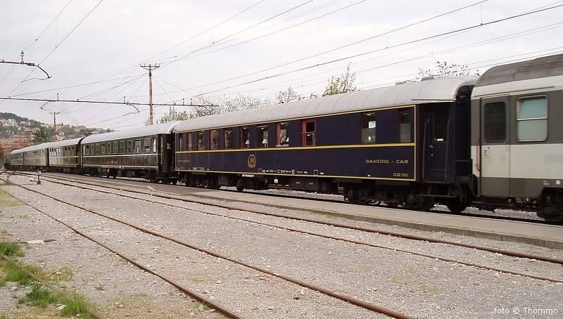 """Najavljen specijalni vlak Beč-Rijeka """"Majestic Imperator"""" 2009-04-16_Majestic44"""