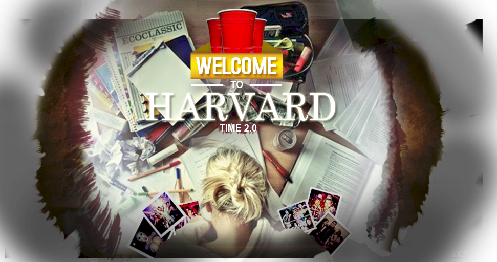 Harvard Time 2.0