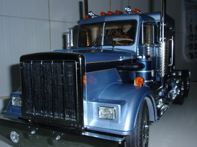 por fin terminado   king hauler  P9210540