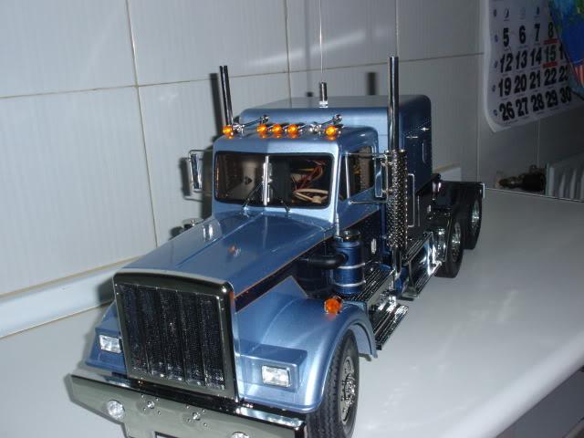 por fin terminado   king hauler  P9210544