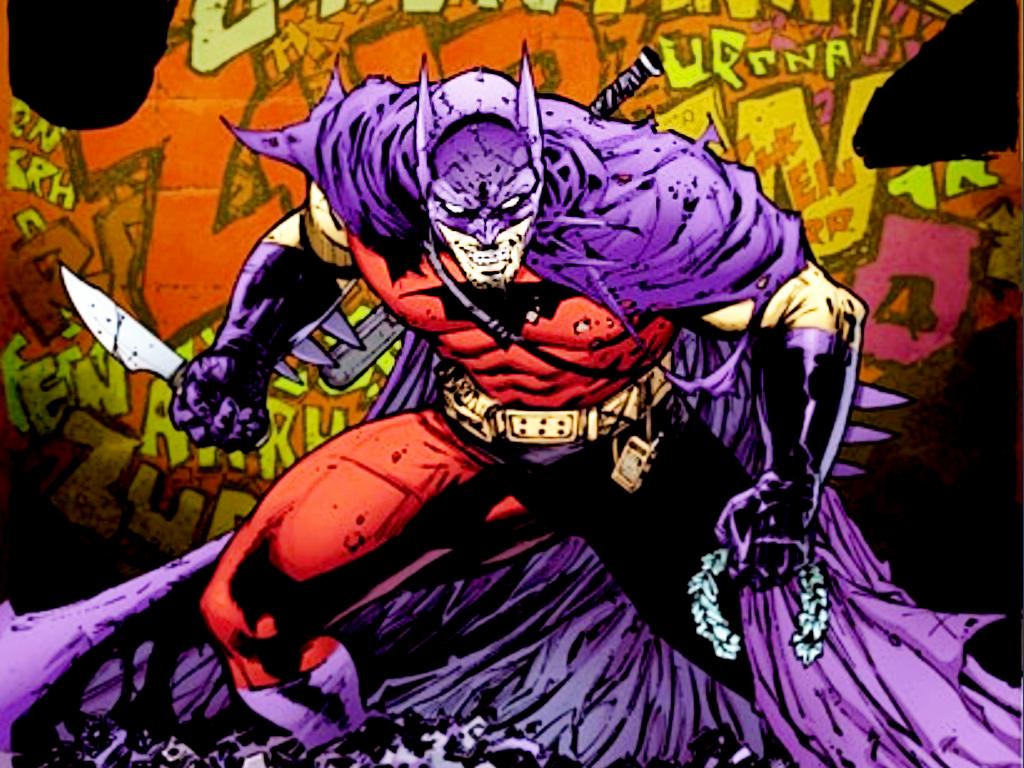 Sup & Batman N°19 Batman679