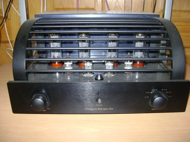 Projecto Nova Sala de Audio . Tratamento Acústico PrimalunaDialogueOne
