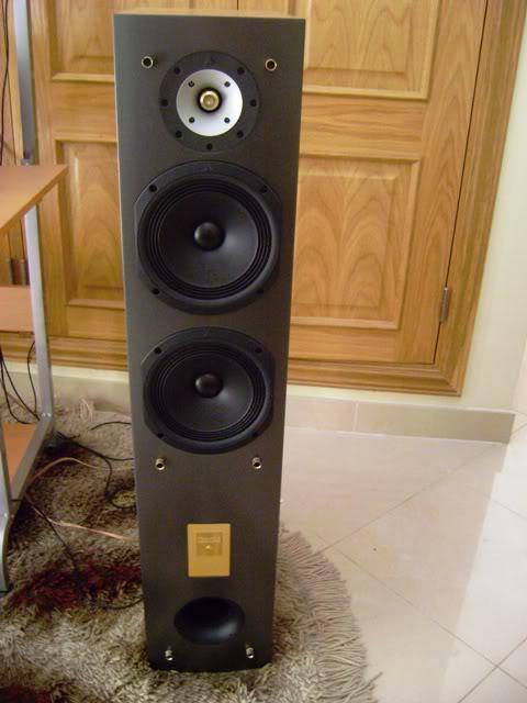 Projecto Nova Sala de Audio . Tratamento Acústico TriiangleHeliadeES