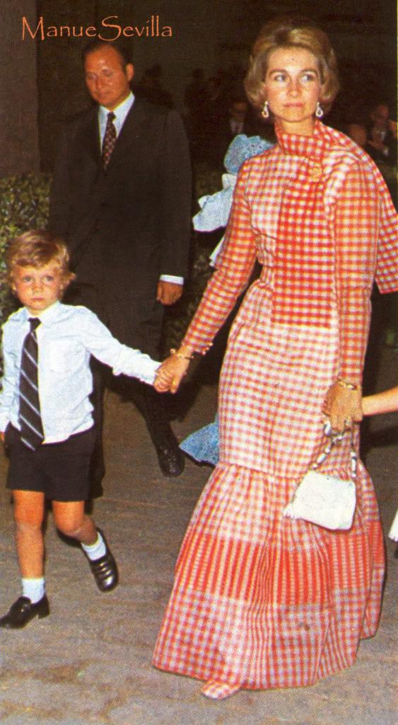 Boda Alejandro de Yugoslavia y Mª da Gloria de Orleans 000304copia