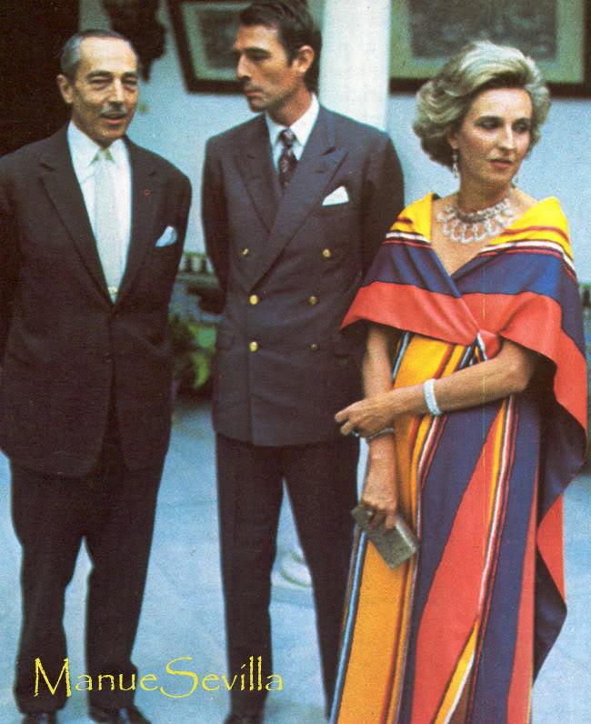 Boda Alejandro de Yugoslavia y Mª da Gloria de Orleans - Página 2 000305copia