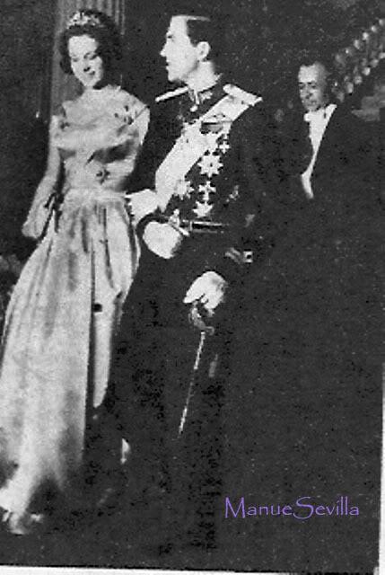 Fiestas y bailes anteriores a una boda real by Manuesevilla 1702