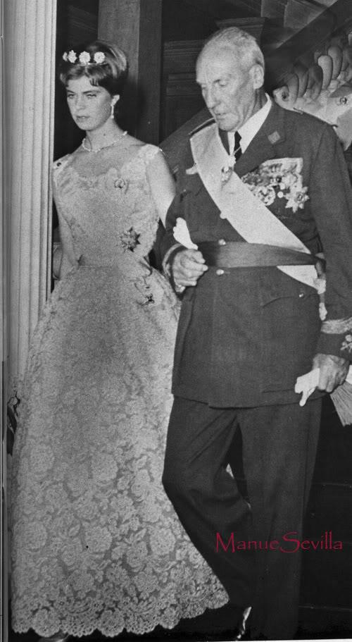 Boda SAR doña Isabel Alfonsa y el conde Zamoyski - Página 4 2501