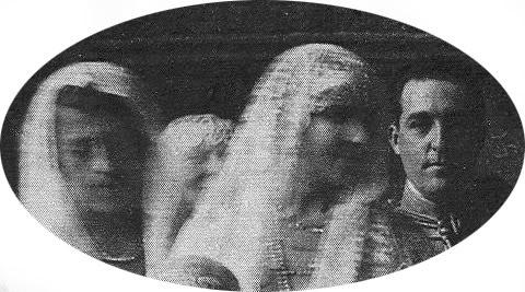 Boda SAR doña Isabel Alfonsa y el conde Zamoyski - Página 2 262730BodaIsabelAlfonsa