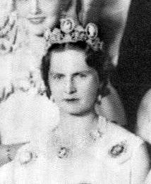 Duques de Västergötland (Príncipes Victoria y Daniel) - Página 2 BodaIngrid.PrincesaSybilla