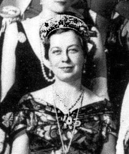 Principe Valdemar de Dinamarca y Princesa Maria de Orleans - Página 2 BodaIngrid04