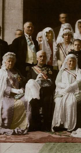 Boda SAR doña Isabel Alfonsa y el conde Zamoyski - Página 4 COLOR1bodaisabelalfonsan