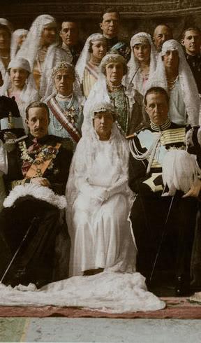 Boda SAR doña Isabel Alfonsa y el conde Zamoyski - Página 4 COLOR2bodaisabelalfonsan