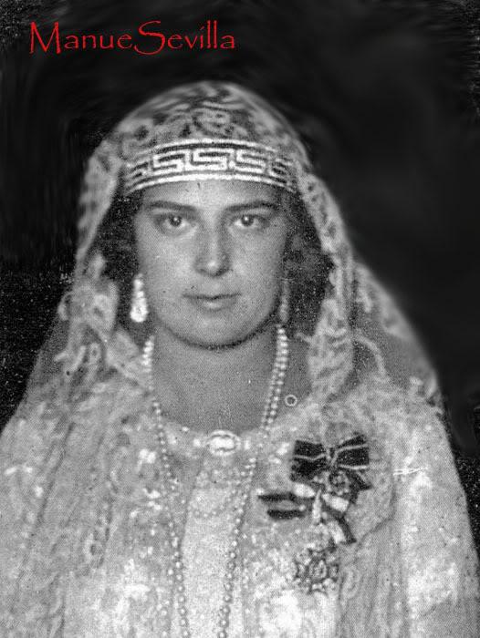 Boda SAR doña Isabel Alfonsa y el conde Zamoyski - Página 4 InfBeatrizcopia