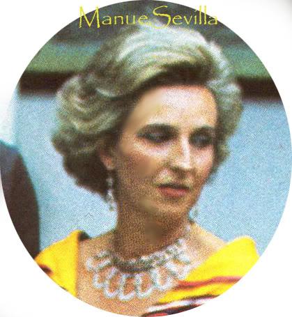 Boda Alejandro de Yugoslavia y Mª da Gloria de Orleans - Página 2 InfPilar10