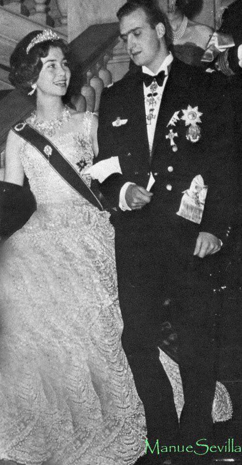 Fiestas y bailes anteriores a una boda real by Manuesevilla JCSofiams