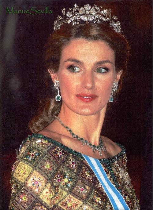 Casa Real de España - Página 6 Letizia03.ms