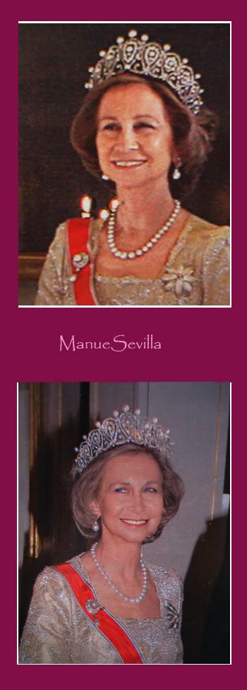 Casa Real de España SofiaPerlascollage.ms
