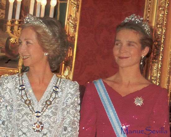 Casa Real de España - Página 6 SofiayElena.01