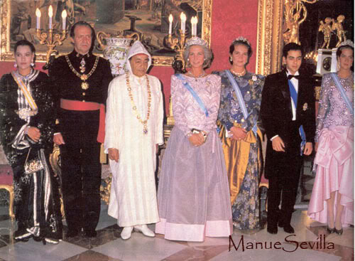 Casa Real de España - Página 3 VisitaHassan01.ms