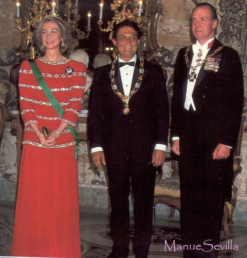 Casa Real de España - Página 7 VisitadeBolivia.ms