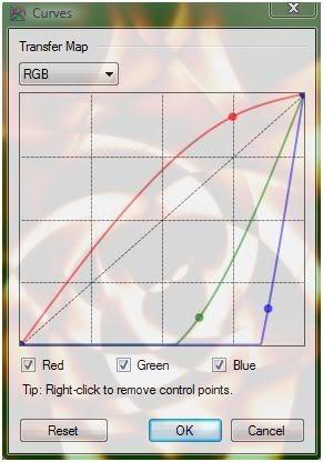 Уроки Paint.Net Rose8