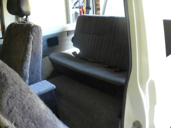 Toyota Bj70 shorty Landcruiser P1040062