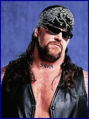 the undertaker Undertaker