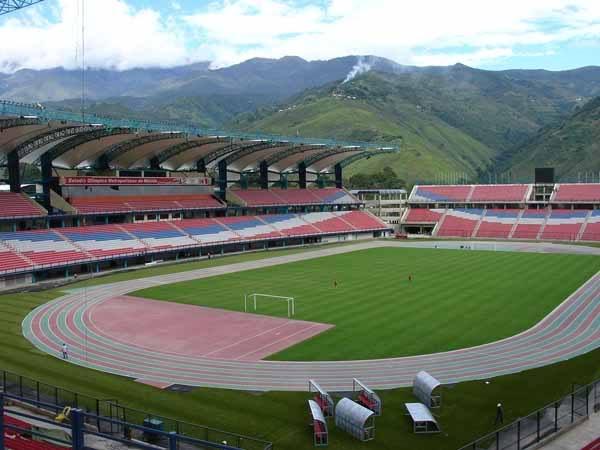 Mérida | Estadio Metropolitano de Mérida | 42.000 04