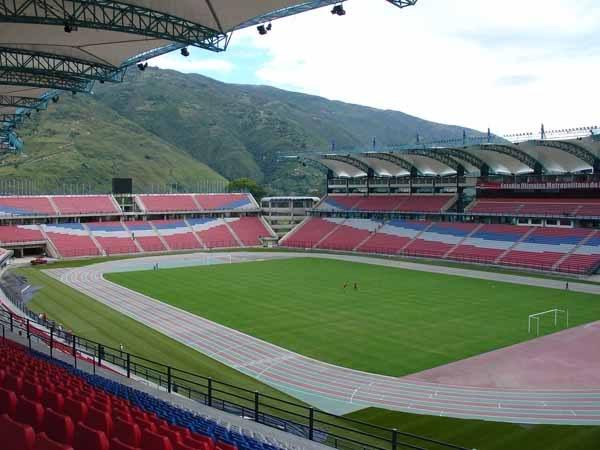 Mérida | Estadio Metropolitano de Mérida | 42.000 05