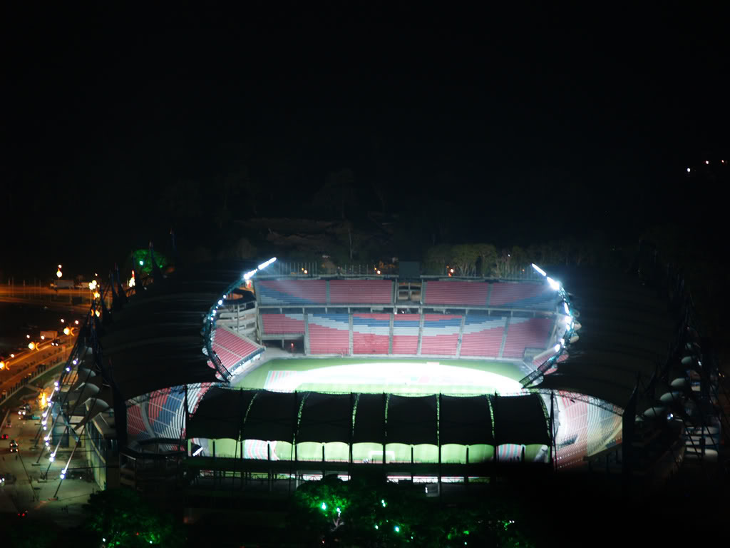 Mérida | Estadio Metropolitano de Mérida | 42.000 626798592_fc279b6563_b