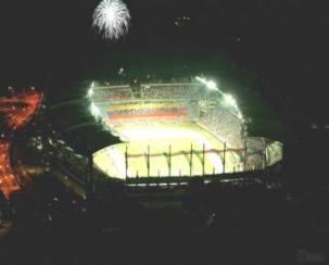 Mérida | Estadio Metropolitano de Mérida | 42.000 Primera