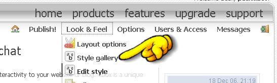Como Agregar emoticones extras un tagboard tu Captura5
