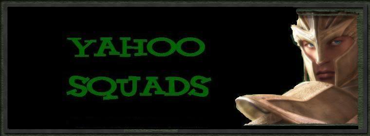 -| Y-Squad |-